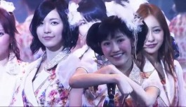 Heavy Rotation 【Full Song】- AKB48 Solo Concert at NIPPON BUDOKAN